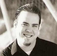 Dr. Ryan Skinnell, editor